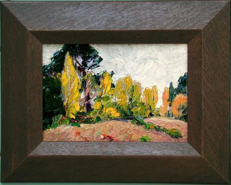 Ruth M Bennett 1899 1960 California Art Com