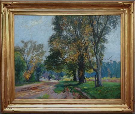 We Buy Paintings By Mathias Alten